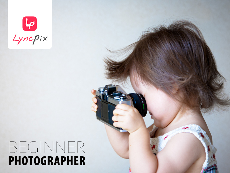 Beginner photographer business tips