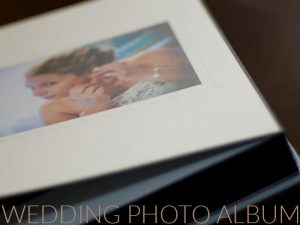 professional wedding photo albums